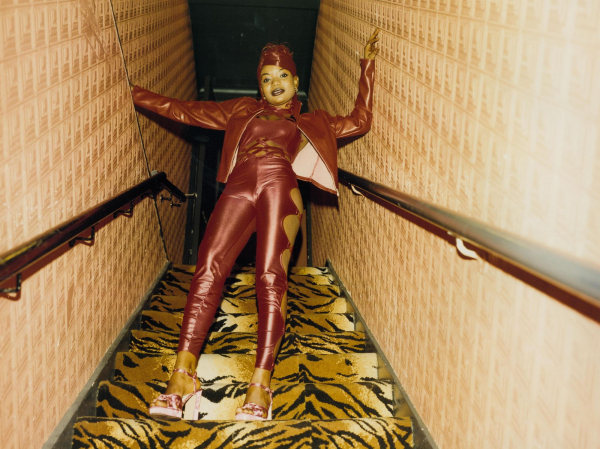 Liz Johnson Artur: Dusha at Brooklyn Museum