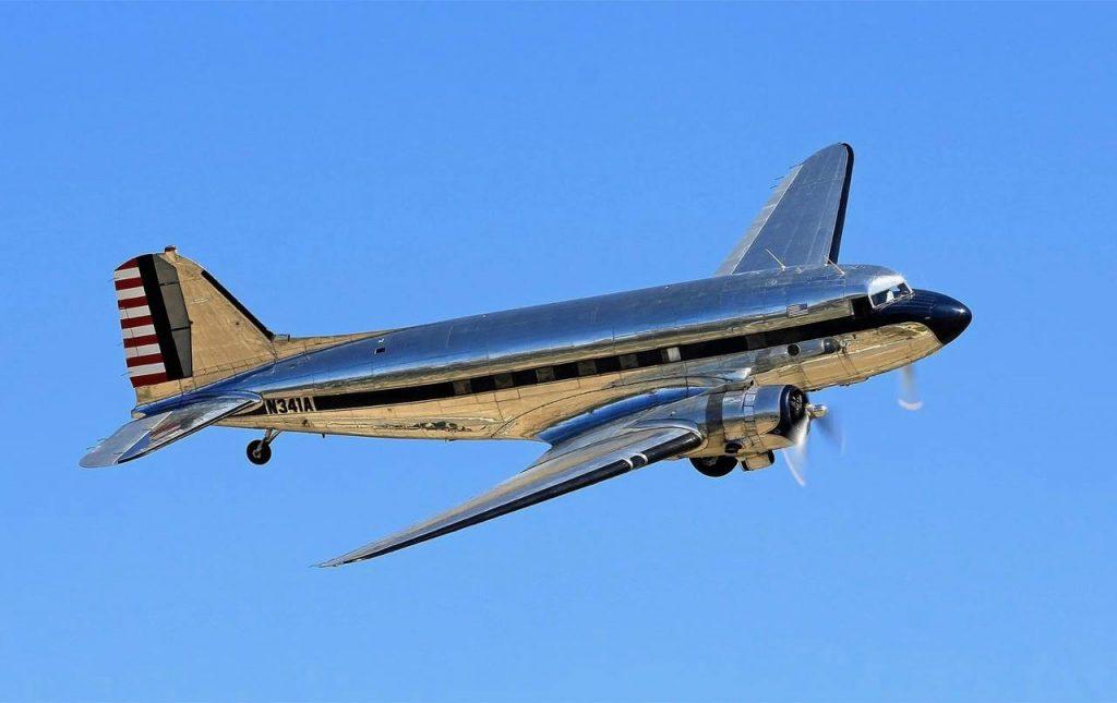 C-41A 40-0070 Hap-Penstance; Photo via Richard Martin