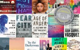 Brooklyn Public Library Literary Prize