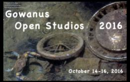 The Gowanus Canal is the biggest photographic project of my life in Brooklyn. Gowanus Open Studios 2016 is October 14th through 16th.