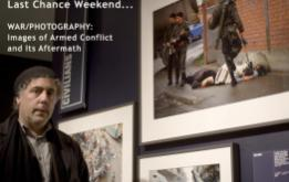 Closing Feb 2 at Brooklyn Museum, WAR/PHOTOGRAPHY: Images of Armed Conflict and Its Aftermath