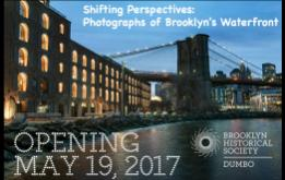 The Brooklyn Historical Society is jumping on the DUMBO bandwagon opening its second location, Brooklyn Historical Society DUMBO, on May 19, 2017