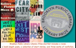 Brooklyn Literary Prize