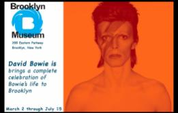 David Bowie is Celebrates an artist's full life