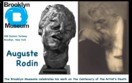Rodin at the Brooklyn Museum: The Body in Bronze