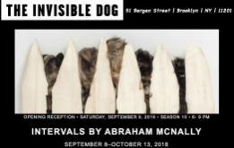 Season 10 at The Invisible Dog