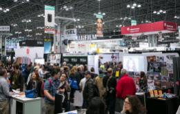 PhotoPlus Expo  2018 opens today, October 25