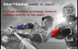 Wearable tech hits the compression sleeve market with the Zguards SmartSleeve