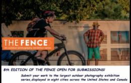 It's time to enter The Fence 2019